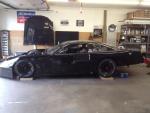 SLM in garage.JPG